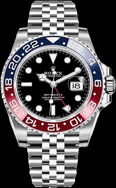 rolex gmt master ii 126710blro - Worldwide Watch Prices Comparison & Watch Search Engine