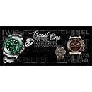 BASEL ONE JEWELRY AND WATCHES LIMITED - Hong Kong