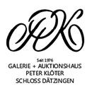 GALLERY + AUCTION HOUSE PETER KLÖTER