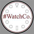 Hashtag Watch Company
