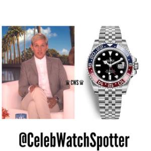 Rolex GMT-Master II 126710BLRO-0001
