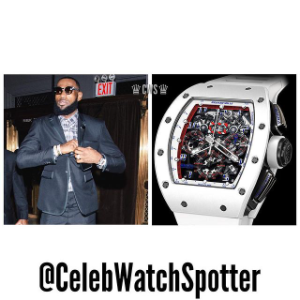 Richard Mille Asia Edition RM011
