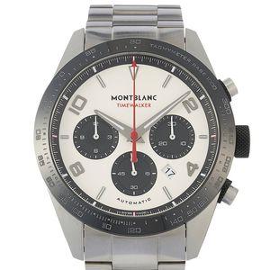 Montblanc Timewalker 118490 - Worldwide Watch Prices Comparison & Watch Search Engine
