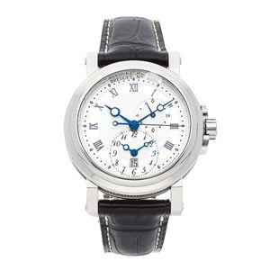 Breguet Marine 5857ST/12/5ZU - Worldwide Watch Prices Comparison & Watch Search Engine