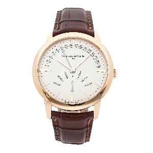 Vacheron Constantin Patrimony 86020/000R-9239 - Worldwide Watch Prices Comparison & Watch Search Engine