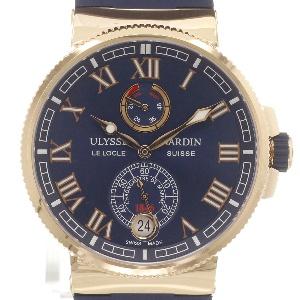 Ulysse Nardin Marine 1186-126-3/43 - Worldwide Watch Prices Comparison & Watch Search Engine