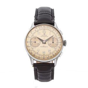 Rolex Vintage Chronograph 3834 - Worldwide Watch Prices Comparison & Watch Search Engine