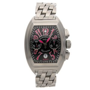 Franck Muller Conquistador 8005 CC KING - Worldwide Watch Prices Comparison & Watch Search Engine