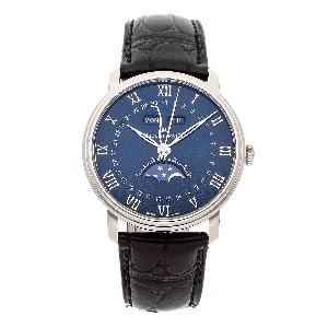 Blancpain Villeret 6654-1529-55B - Worldwide Watch Prices Comparison & Watch Search Engine