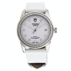 Tudor Glamour T55020 - Worldwide Watch Prices Comparison & Watch Search Engine