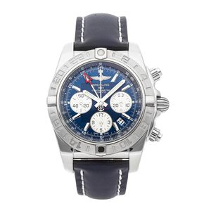 Breitling Chronomat AB042011/C851 - Worldwide Watch Prices Comparison & Watch Search Engine