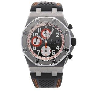 Audemars Piguet Royal Oak Offshore 26175ST.OO.D003CU.01 - Worldwide Watch Prices Comparison & Watch Search Engine