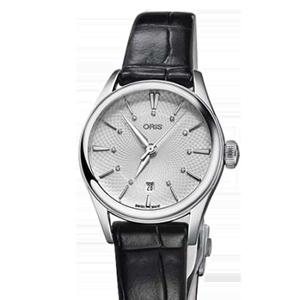 Oris Artelier 01 561 7722 4051-07 5 14 64FC - Worldwide Watch Prices Comparison & Watch Search Engine