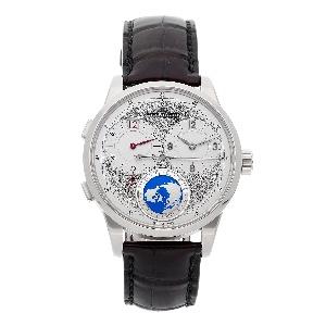 Jaeger-Lecoultre Duomëtre Q606344U - Worldwide Watch Prices Comparison & Watch Search Engine