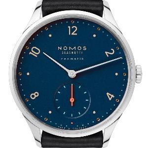Nomos Minimatik 1205 - Worldwide Watch Prices Comparison & Watch Search Engine