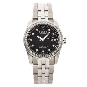 Tudor Glamour 53020 - Worldwide Watch Prices Comparison & Watch Search Engine