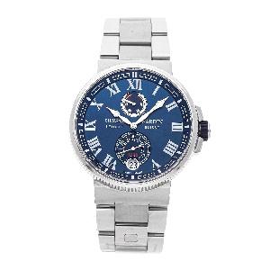 Ulysse Nardin Marine 1183-122-7M/43 - Worldwide Watch Prices Comparison & Watch Search Engine