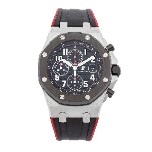 Audemars Piguet Royal Oak Offshore 26470SO.OO.A002CA.01 - Worldwide Watch Prices Comparison & Watch Search Engine