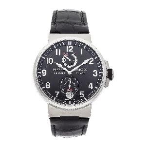Ulysse Nardin Marine 1183-126/62 - Worldwide Watch Prices Comparison & Watch Search Engine