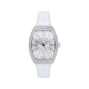 Franck Muller Vanguard Lady 32 V SC AT AC FO D BC - Worldwide Watch Prices Comparison & Watch Search Engine