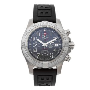 Breitling Avenger E1338310/M534 - Worldwide Watch Prices Comparison & Watch Search Engine