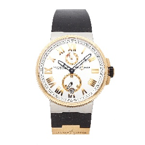 Ulysse Nardin Marine 1185-122-3/41 - Worldwide Watch Prices Comparison & Watch Search Engine
