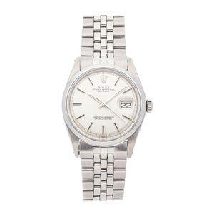 Rolex Datejust 1600 - Worldwide Watch Prices Comparison & Watch Search Engine
