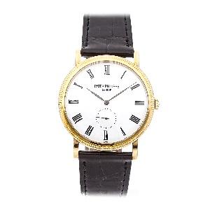 Patek Philippe Calatrava 5119J-001 - Worldwide Watch Prices Comparison & Watch Search Engine
