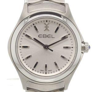 Ebel Wave 1216191 - Worldwide Watch Prices Comparison & Watch Search Engine