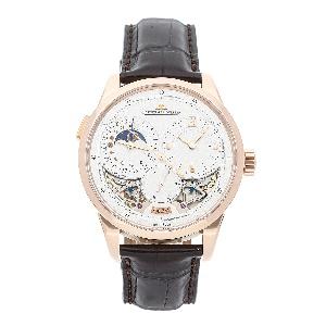 Jaeger-Lecoultre Duomëtre Q6042420 - Worldwide Watch Prices Comparison & Watch Search Engine
