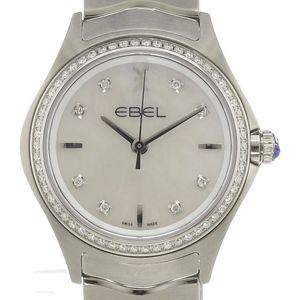 Ebel Wave 1216194 - Worldwide Watch Prices Comparison & Watch Search Engine
