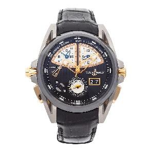 Ulysse Nardin Sonata 675-00 - Worldwide Watch Prices Comparison & Watch Search Engine