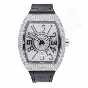 Franck Muller Vanguard 45V SC DT OG D CD NR - Worldwide Watch Prices Comparison & Watch Search Engine