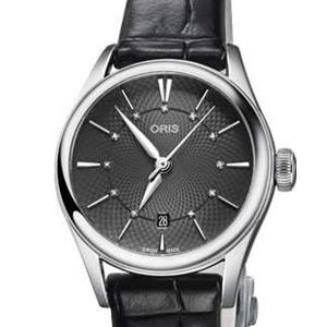 Oris Artelier 01 561 7722 4053-07 5 14 64FC - Worldwide Watch Prices Comparison & Watch Search Engine