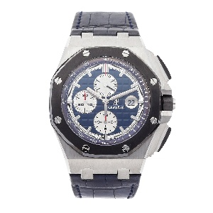 Audemars Piguet Royal Oak Offshore 26401PO.OO.A018CR.01 - Worldwide Watch Prices Comparison & Watch Search Engine
