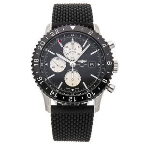 Breitling Chronoliner Y2431012 - Worldwide Watch Prices Comparison & Watch Search Engine