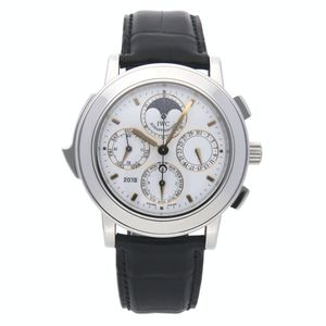 Iwc Grand Complication IW3770 - Worldwide Watch Prices Comparison & Watch Search Engine