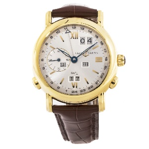 Ulysse Nardin GMT Perpetual 321-22/31 - Worldwide Watch Prices Comparison & Watch Search Engine