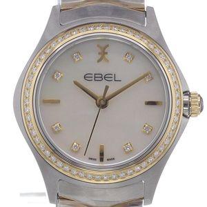 Ebel Wave 1216198 - Worldwide Watch Prices Comparison & Watch Search Engine