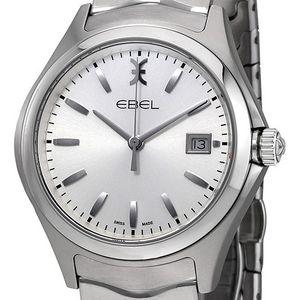 Ebel Wave 1216200 - Worldwide Watch Prices Comparison & Watch Search Engine