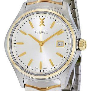 Ebel Wave 1216202 - Worldwide Watch Prices Comparison & Watch Search Engine
