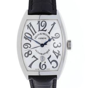 Franck Muller Cintree Curvex 8880 B SC DT AC - Worldwide Watch Prices Comparison & Watch Search Engine