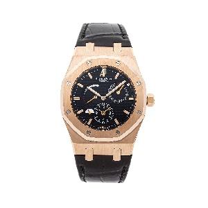 Audemars Piguet Royal Oak 26120OR.OO.D002CR.01 - Worldwide Watch Prices Comparison & Watch Search Engine