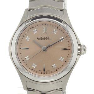 Ebel Wave 1216217 - Worldwide Watch Prices Comparison & Watch Search Engine
