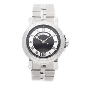 Breguet Marine 5817ST/92/SV0 - Worldwide Watch Prices Comparison & Watch Search Engine