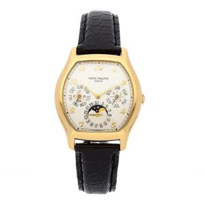 Patek Philippe Grand Complications 5040J - Worldwide Watch Prices Comparison & Watch Search Engine