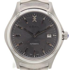 Ebel Wave 1216266 - Worldwide Watch Prices Comparison & Watch Search Engine