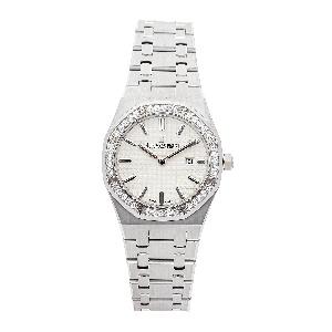 Audemars Piguet Royal Oak 67651ST.ZZ.1261ST.01 - Worldwide Watch Prices Comparison & Watch Search Engine
