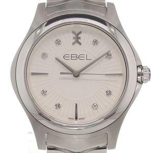 Ebel Wave 1216302 - Worldwide Watch Prices Comparison & Watch Search Engine