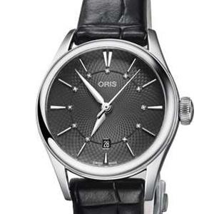 Oris Artelier 01 561 7722 4053-07 8 14 79 - Worldwide Watch Prices Comparison & Watch Search Engine